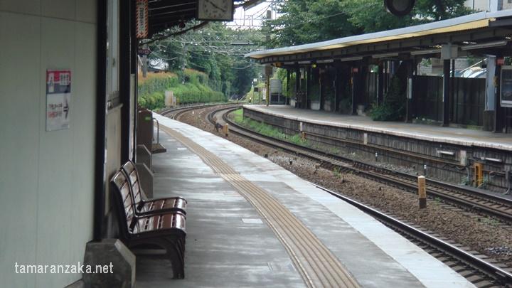井之頭公園駅