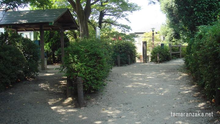 平兵衛樹林地 児童公園