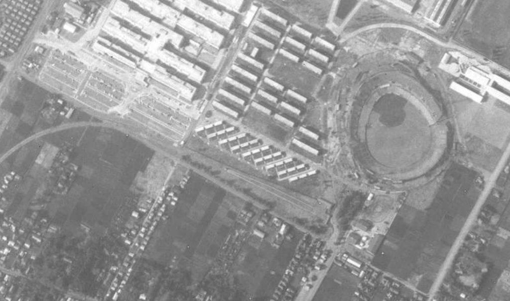 武蔵野グリーンパーク球場