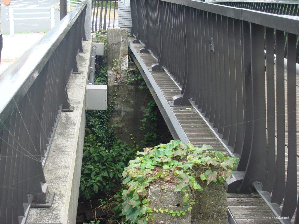 武蔵野競技場線跡