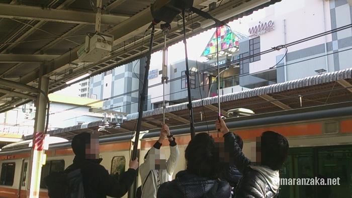 西国分寺駅 新発車メロディー